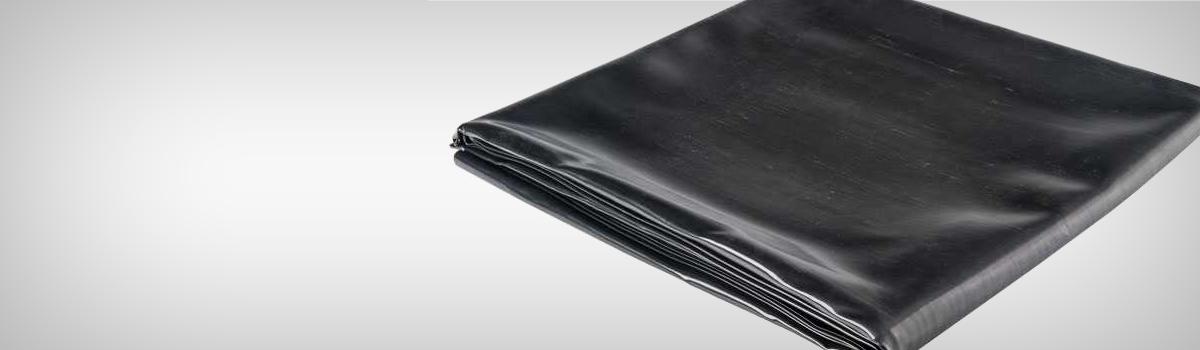 Folie PVC pentru iazuri 4,0x2,5