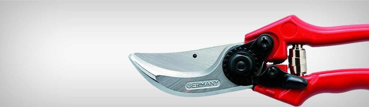 Foarfeca vie si pomi profesionala tip bypass, 25mm