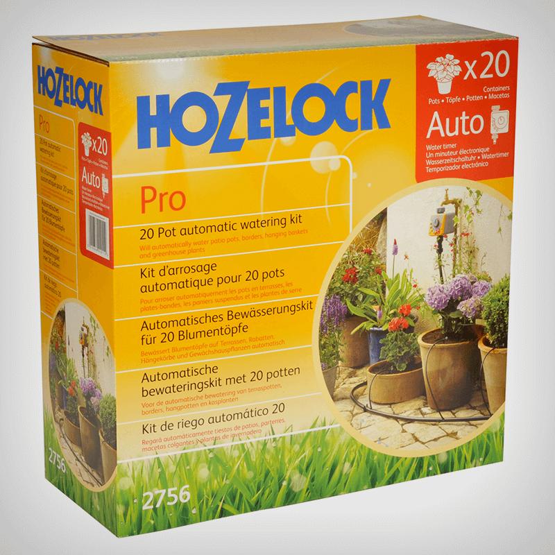 Kit Automat 20 Duze Cu Ac Plus