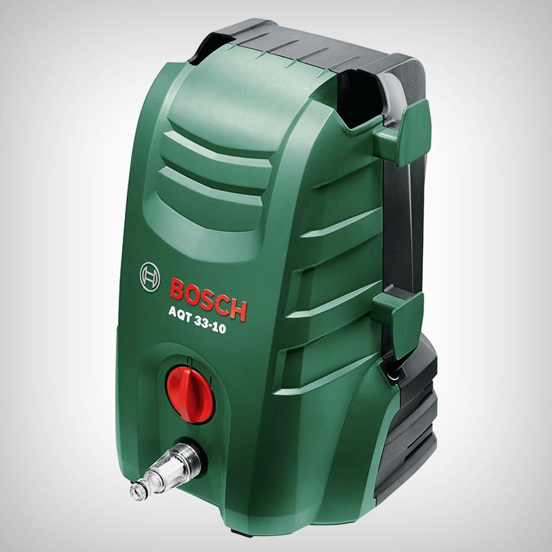 Masina De Curatat Cu Presiune Bosch Aqt 33 10