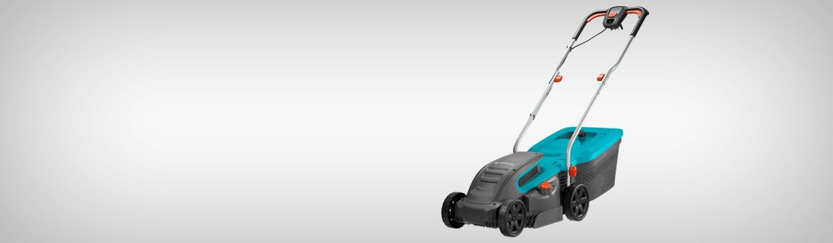 Masina de tuns gazon PowerMax 1200/32
