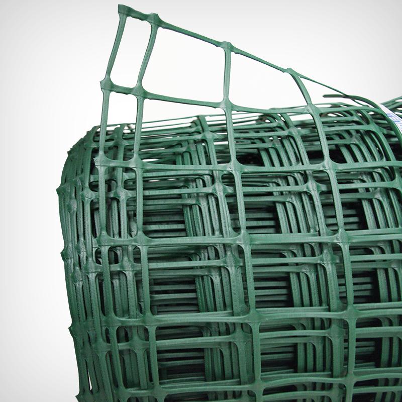 Plasa Pentru Sustinere Plante Cataratoare, Corolla Verde 1x30m