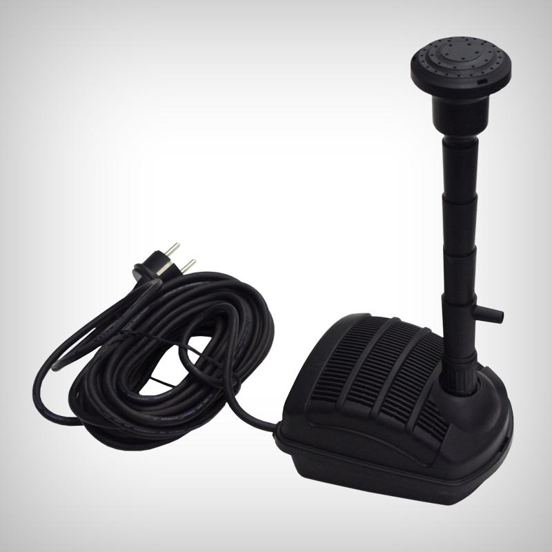 Pompa Pentru Iaz De Gradina Fonta Power 500