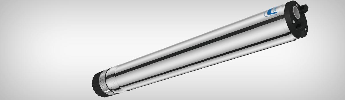 Pompa Hidrofor submersibila ProMax Pressure Well  5.7 bari, 6 mch