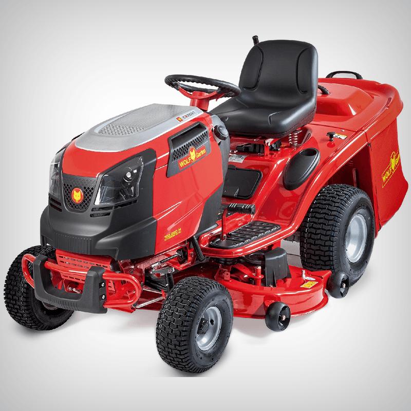 Tractor Tuns Gazon Expert 105 180 H, 16,3cp
