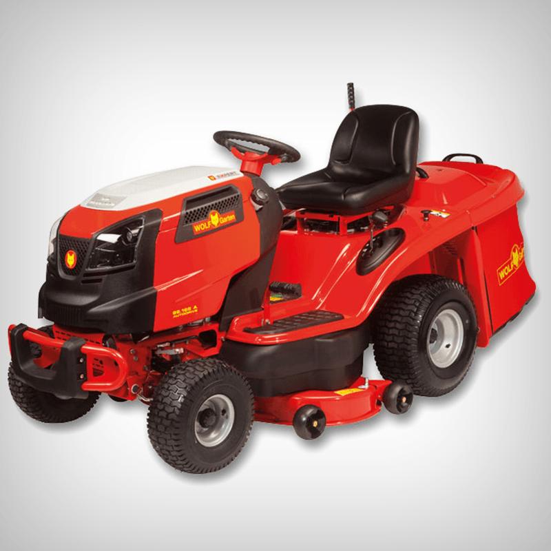 Tractor Tuns Gazon Expert 92 165a, 11,3cp